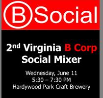 2nd Virginia B Corp Social Mixer
