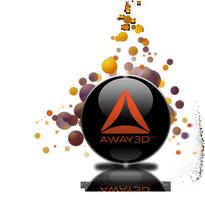 Away3D TypeScript Workshop