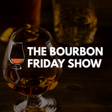 Bourbon Friday logo