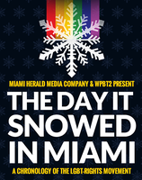 """The Day It Snowed In Miami"" - Film Screening and..."