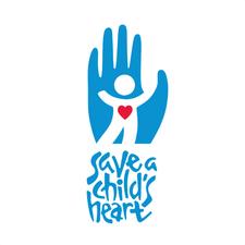 Save a Child's Heart Nederland  logo