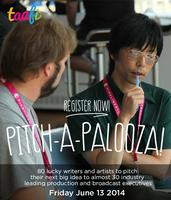 Pitch-A-Palooza (and PitchLabs) 2014