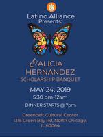 28th Annual Alicia Hernandez Scholarship Banquet