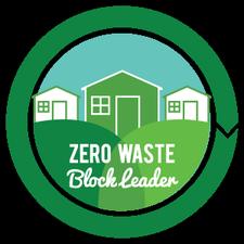 Austin Resource Recovery Zero Waste Block Leader Program logo