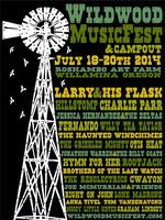 Wildwood MusicFest & Campout 2014