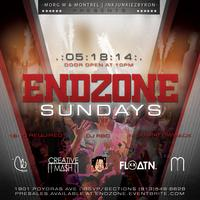 Endzone Sunday's Kick-Off