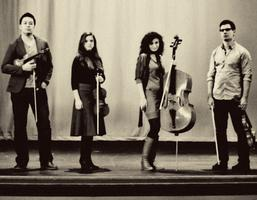 Freya String Quartet & Mixed Ensemble (Frechette,...