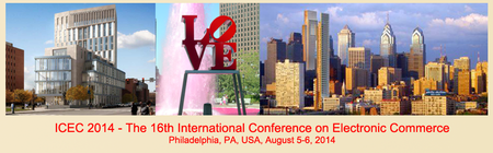 The 2014 International Conference on Electronic...