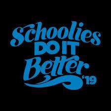 Schoolies Do It Better logo