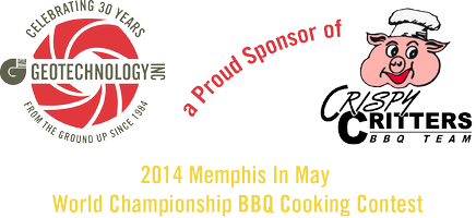 2014 Memphis In May Client Appreciation
