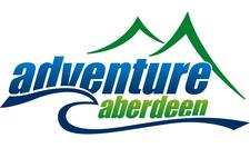 Adventure Aberdeen - Sport Aberdeen logo