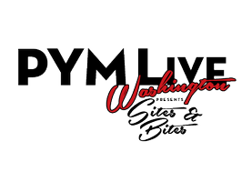 PYM LIVE Washington DC: Sites & Bites