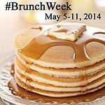 #BrunchWeek Twitter Party