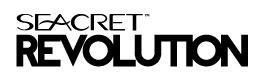 SEACRET Revolution 2014