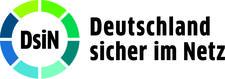 Deutschland sicher im Netz e.V.  logo