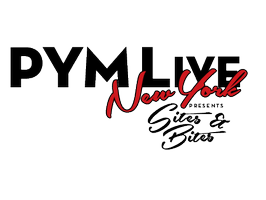 PYM LIVE New York: Sites & Bites
