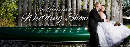 The Stratford Wedding Show