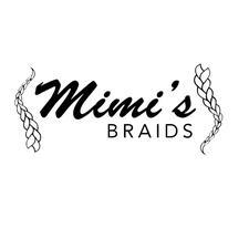 Mimi's Braids logo