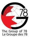 Group of 78 and Rideau Institute logo