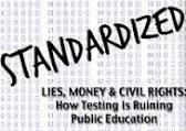 Standardized - the Movie