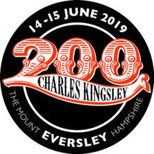 Charles Kingsley Society logo