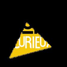 Com' des Curieux logo