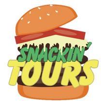 Snackin' Tours logo