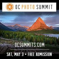 OC Photo Summit 2014
