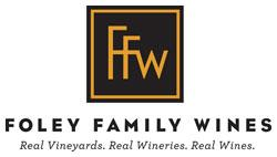 Wine Dinner featuring Foley Family Vineyards