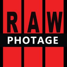 RAW Photage Productions logo