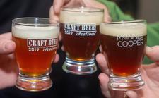 Fredericton Craft Beer Festival logo