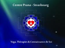 Centre Prana Strasbourg logo