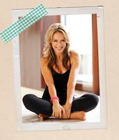 Meet Lorna Jane Clarkson @ Active Living Room, La Jolla