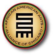 AfricanAmericanArtsAllianceChicago.org logo