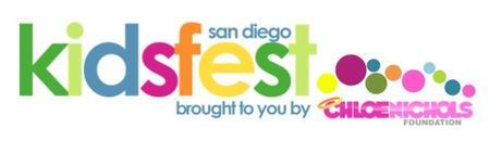KidsFest San Diego 2014 - FUN!