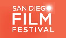 San Diego Film Foundation logo