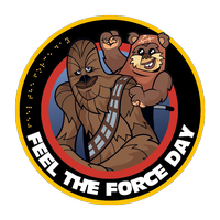 Feel the Force Day: A.A.A.