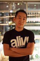 CoCoon Entrepreneurial Series: Patrick Lee- Co-Founder...