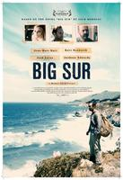 Parisian Première of BIG SUR at Le Grande Action Cinéma