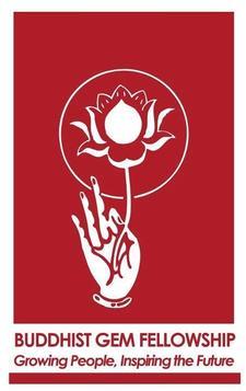 Buddhist Gem Fellowship logo