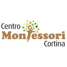 Centro Montessori Cortina logo