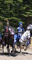 3rd Annual Valhalla Faire Family Day
