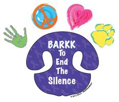 BARKK...To End The Silence-5K Walk, Run Or WOOF! A Dog...