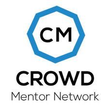 Crowd Mentor Network - Dr. Michael Gebert  logo