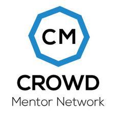 Crowd Mentor Network / Dr. Michael Gebert  logo