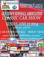 OTNA Classic Car Show