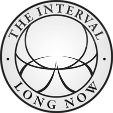 The Interval at Long Now logo