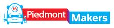 Piedmont Makers logo