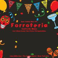 Cuatro de Mayo - Special Edition Forroteria