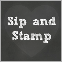 Sip & Stamp Party